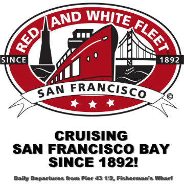 Red and white fleet san francisco coupon code