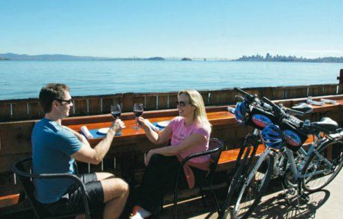 Blazing Saddles Bike Rentals Amp Tours Powell Two Days