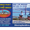 $10.00 Off Ebikes and Tours! $5 Off Daily Bike Rentals at Blazing Saddles Bike Rentals and Tours!