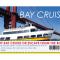 $4.00 Off Blue & Gold Fleet Bay Cruise!