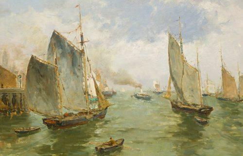 IAMA - Paul Hermanus