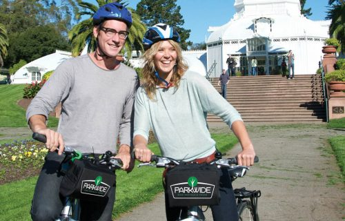 Parkwide-Bike-Rentals-Golden-Gate-Park-Conservatory-of-Flowers-1200x675