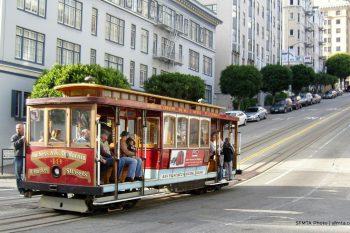 San Francisco Muni Cablecar