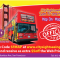 $5.00 OFF City Sightseeing San Francisco Hop On Hop Off Tours