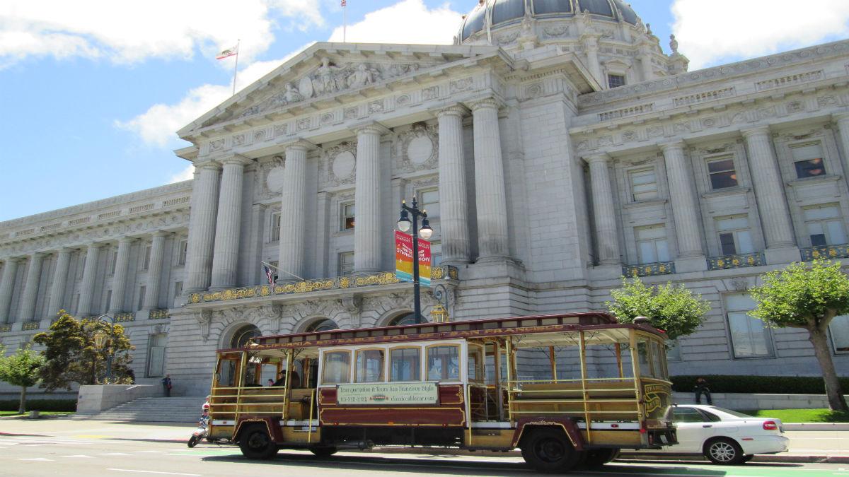 San Francisco Hop On Hop Off Tours Tripadvisor
