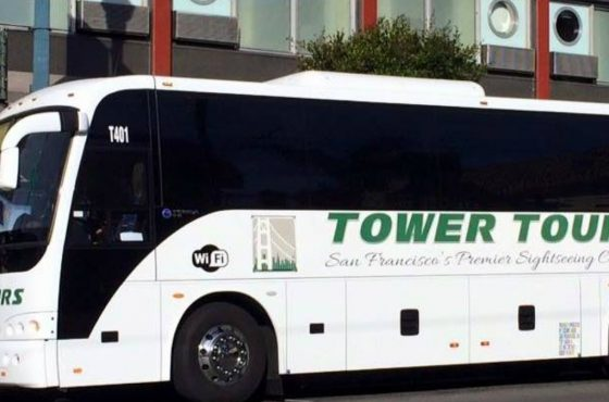 Tower Tours Exterior