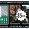Enjoy $5.00 OFF per person on any sightseeing bus tours with Tower Tours!