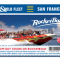 $4.00 Off Rocketboat Bay Trip - Blue & Gold Fleet
