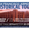 Save $5.00 OFF Your San Francisco Armory Historical Tour