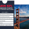 Save 42% On The Top 4 San Francisco Attractions Plus Unlimited Cable Car Rides!
