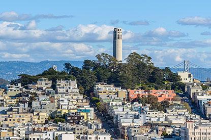 Golden Gate Park Car Free Days