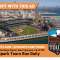Get $2.00 OFF Your S.F. Giants Ballpark Tour