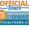 Save up to $20 with Official Tours