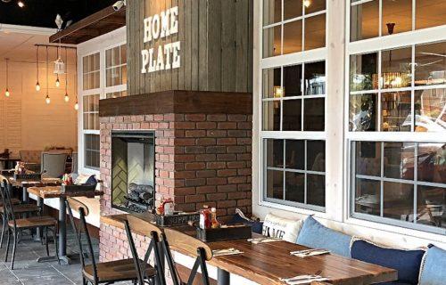 Home Plate San Francisco Restaurant