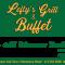$5 Off Dinner Buffet at Lefty's Grill & Buffet