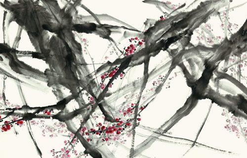 IAMA - Plum Blossoms