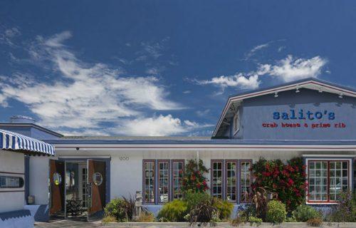 Salito's Crab House & Prime Rib, Sausalito