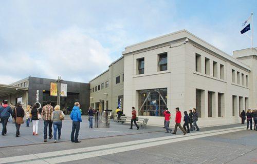 Exploratorium Exterior