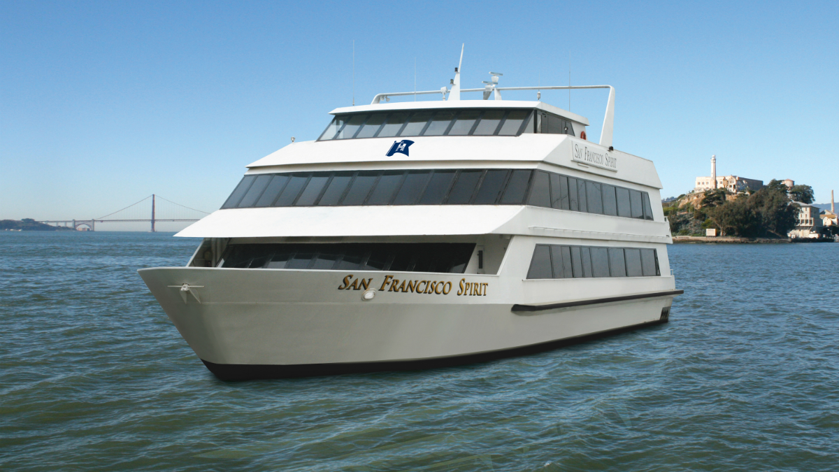 Hornblower Cruises Amp Events Two Days In San Francisco