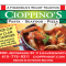 FREE Cup of Clam Chowder with Purchase of Any Entrée at Cioppino's Seafood Restaurant!